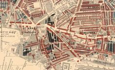 CSISS Classics - Charles Booth: Mapping London's Poverty, 1885–1903