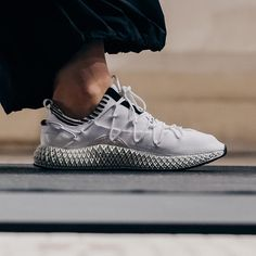 515b2062d3a6 Introducing Y-3 Runner 4D II. Y-3 Spring Summer 2019.  . Cool Adidas ...