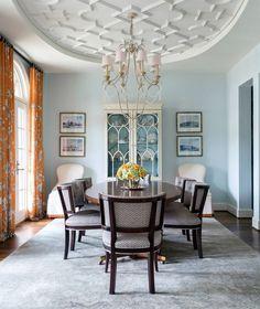 Heather Scott Home & Design | House of Turquoise | Bloglovin'