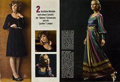 Burda Moden 11.1970 in Libros, revistas y cómics, Revistas, Moda y estilo de vida | eBay