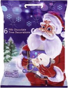 Food Ireland Chocolate Tree Decorations 55g (1.9oz) $2.89 Christmas Treats, Christmas Ornaments, Chocolate Tree, Tree Decorations, Ireland, Teddy Bear, Holiday Decor, Food, Christmas Jewelry
