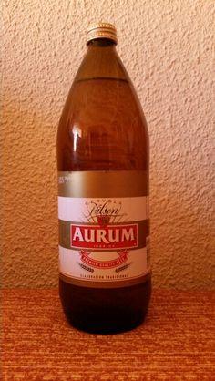 Aurum, Spanish Cerveza Pilsner