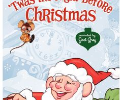 Song Worksheet: Twas the Night Before Christmas