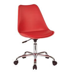 Office Star Products Student Task Chair with Pneumatic Base