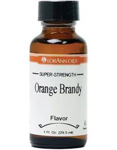 grand monarch orange and brandy
