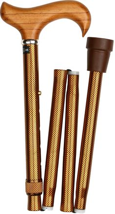 Folding Cane Rosewood Derby Handle Walking Cane with Adjustable Aluminum Shaft and Collar Cool Canes, Folding Cane, Walking Canes, Wood Grain, Natural Wood, Handle, Personal Care, Tableware, Derby