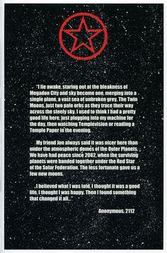 Rush 2112 lyrics | Rush 2112 Deluxe Edition Comic Book