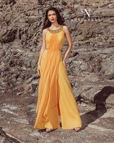 Vestidos de Fiesta, Vestidos de madrina, Vestidos para boda, Vestidos de Coctel 2017. Colección Primavera Verano Completa 2017 Scarlett. Sonia Peña - Ref. 1170213 Mono