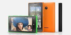 Spesifikasi & Harga Microsoft Lumia 435