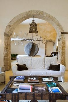 Masseria Costanza - Picture gallery