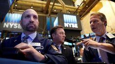 INFORMAR: Los mercados bursátiles mundiales suben por delant...