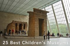 25 of the best children's museums - Parenting.com