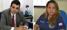 Dr. Leonardo e Dra. Rosângela foram indicados para receber o título de cidadão pradense