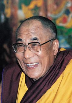HHTDL is all smiles