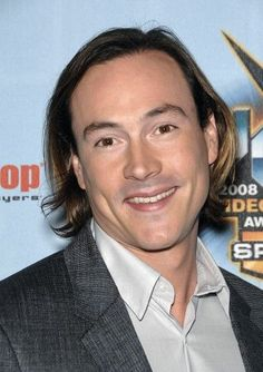 Chris Klein At Arrivals For Spike Tv 2008- Video Game Awards, Sony Studios, Culver City, Ca, December 14, 2008. Photo By: Michael Germana/Everett Collection Photo Print (8 x 10)