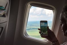 Passengers jailed five days in China for phone use on plane     - CNET Technically Incorrect offers a slightly twisted take on the tech thats taken over our lives.  Enlarge Image  This doesnt go down well on a Chinese plane.                                                      Roberto Machado Noa LightRocket via Getty Images                                                  The science of whether cell phones affect airplane navigation systems seems muddy at best.   Most people though have…