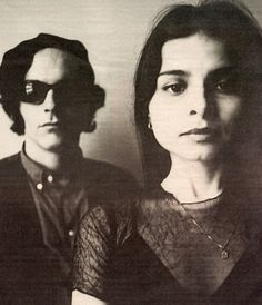 Mazzy Star, Rolling Stone, 1994.    <3 Hope Sandoval