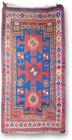 Armenian Rug, 1940