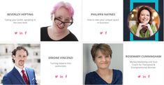 Join us for top quality speakers at the Maximise Conference