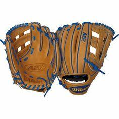 "Wilson A2K David Wright Game Model 12"" Baseball Glove"