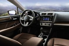 Subaru Outback Touring Legacy Sport Trims Introduced For 2017 Price QuoteSubaru