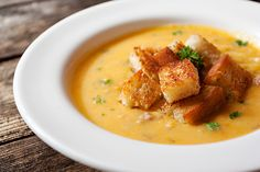Soup Recipes - Seasons and Suppers
