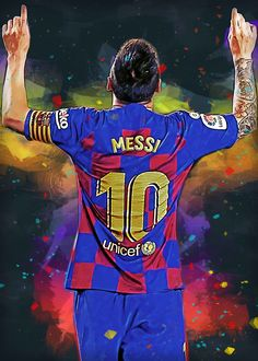 Barcelona Jerseys, Lionel Messi Barcelona, Barcelona Soccer, Messi Y Ronaldinho, Messi Gif, Messi Team, Messi Poster, Ronaldo Soccer, Cristiano Ronaldo