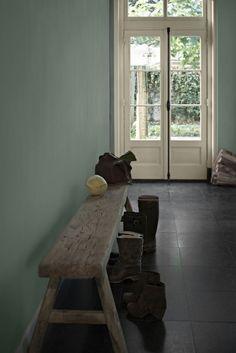 Olijf groen in huis… | Maison Belle