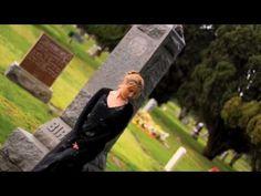 "Halloween Music - ""Sleeping Dust (The Death Lullaby)"" - Kristen Lawrence"