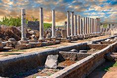 Beautiful Side: In 2010 hebben we onze 2e rondreis in Turkije gemaakt met einddoel het prachtige Cappadocia..