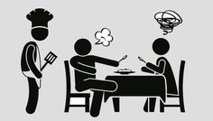 The 7 Biggest Pet Peeves Customers Have About Restaurants: http://blog.fivestars.com/the-7-biggest-pet-peeves-customers-have-about-restaurants/