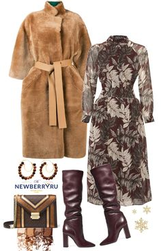 Ideas For Fashion Autumn Winter 2018 2019 Casual Polyvore Outfits, Polyvore Fashion, Classy Outfits, Winter Outfits, Court Attire, Looks Country, Mode Mantel, Modelos Fashion, Two Piece Dress