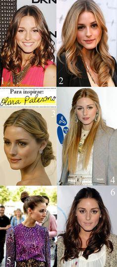 Olivia Palermo!