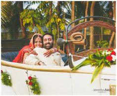 Doli goals! #vintagecar #Bride #Groom #weddingphotography #GoaWedding #DestinationWeddings #weddingphotographer #weddinginspiration #weddingdecor #weddingseason #weddingphotos #brideandgroom #realwedding #happilyeverafter #WeddingDecor #WeddingInspiration