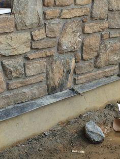 Sneak peak at stone! #DesignHomePHL