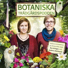 Nytt avsnitt av Botaniska trädgårdspodden http://bit.se/BzXZlL