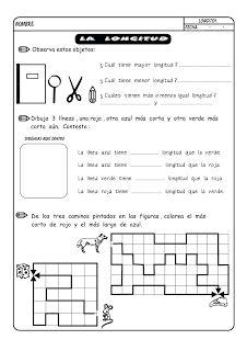 Orientación Los Pedroches: Unidades de medida longitud por Jose Boo