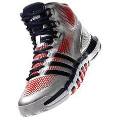 Probably the coolest pair of Adidas (basketball) shoes ever, otherwise im all nike