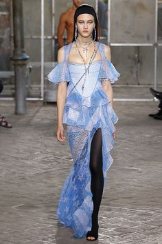 Givenchy, Look #29