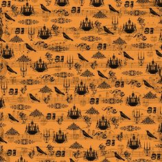 **FREE ViNTaGE DiGiTaL STaMPS**: Free Digital Scrapbook Paper - Halloween Collage - Orange Grungy Background - other colors and non-grungy backgrounds available as well. Digital Scrapbook Paper, Digital Scrapbooking Freebies, Halloween Clipart, Halloween Images, Vintage Halloween, Halloween Printable, Halloween Fabric, Halloween Patterns, Halloween Stuff