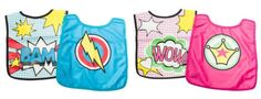 Celebrate Your Little Superhero this National Super Hero Day (4/28) with Booginhead!