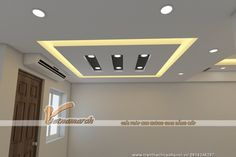5 Abundant Clever Tips: False Ceiling Beams Master Bedrooms false ceiling living room ideas.Simple False Ceiling Ideas false ceiling design for hall. Bedroom False Ceiling Design, False Ceiling Living Room, Home Ceiling, Ceiling Chandelier, Bedroom Ceiling, Ceiling Lights, Ceiling Panels, Ceiling Tiles, Ceiling Beams