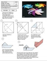 Origami Ring of Boats Modular Origami Ring, Origami Paper Folding, Origami And Kirigami, Modular Origami, Origami Art, Origami Flowers, Origami Instructions, Origami Tutorial, Diy Paper
