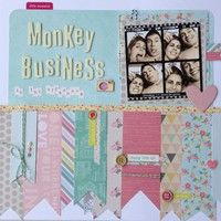 A Project by kkdenver from our Scrapbooking Scrapbooking Galleries originally submitted 01/17/13 at 07:06 AM