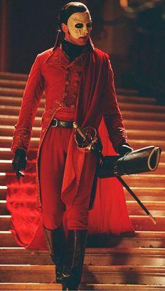 Erik - Phantom of the Opera