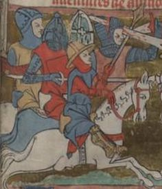 La bataille de Montgisard nous invite à porter un autre regard sur les croisades.