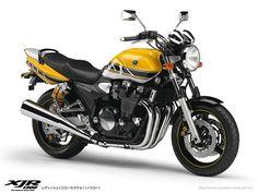 Yamaha XJR1300 (2006)