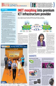 Byteline and Technology, January 30, 2014