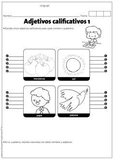 Estrategias Pedagógicas             Lenguaje                                         Nombre:                              ...