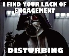 """Pharma Marketing Blog: Dear Patient, Come to the """"Dark Side"""" & Engage with Pharma"""